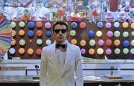 'Cavalheiro' mostra rock pujante de 'Mar Morto' no Theatro Circo, dia 8 de Janeiro