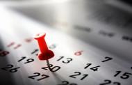 Planeia aproveitar feriados para gozar 'pontes' ou 'escapadelas' em 2016? O melhor é esperar por 8 de Janeiro