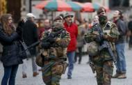 Polícia belga detém seis suspeitos de terrorismo; festejos de Ano Novo cancelados na capital