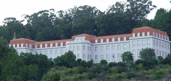 Mais antigo presépio movimentado de Braga já 'mexe' em Montariol