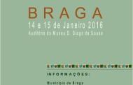 Museu D. Diogo de Sousa recebe Seminário Internacional de Educação Patrimonial