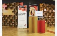 Marca 'Somos +' da Cruz Vermelha de Braga apresenta doçarias no Minho Center