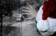Um em cada dois homens admite ficar deprimido depois do Natal