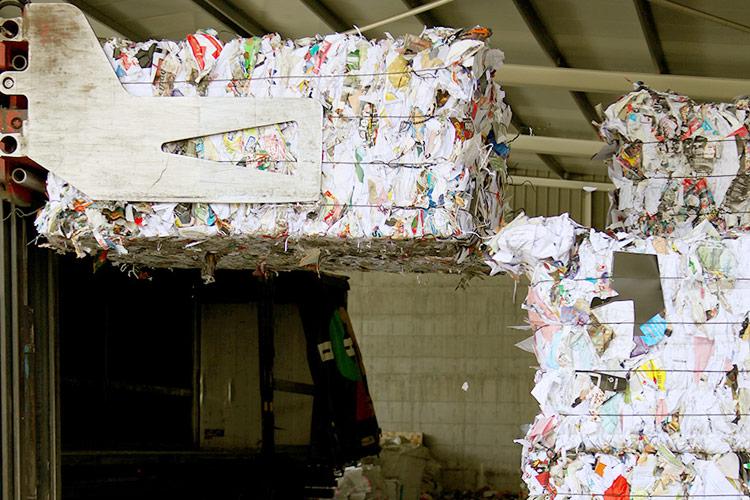 Braval volta a aumentar reciclagem em 2015, mas ainda está aquém das metas