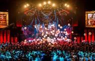 Gnration participou no festival Eurosonic Noorderslag, em Groningen, Holanda