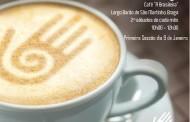 Café 'A Brasileira' recebe este sábado primeira sessão do 'Café Memória'