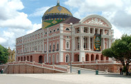 Braga gemina-se com Manaus, centro económico e cultural do Amazonas