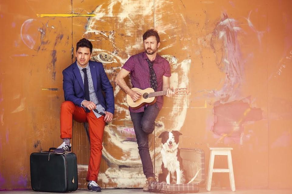 'Virgem Suta' apresentam no Theatro Circo, dia 16, 'Limbo', novo álbum da banda pop rock de Beja