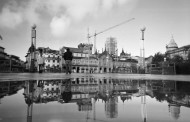 Nuno Costa vence concurso de fotografia promovida pela Câmara de Braga e Museu de Imagem
