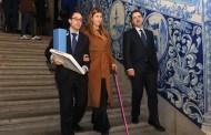 Secretária de Estado da Inclusão defende em Braga papel das autarquias junto do poder central