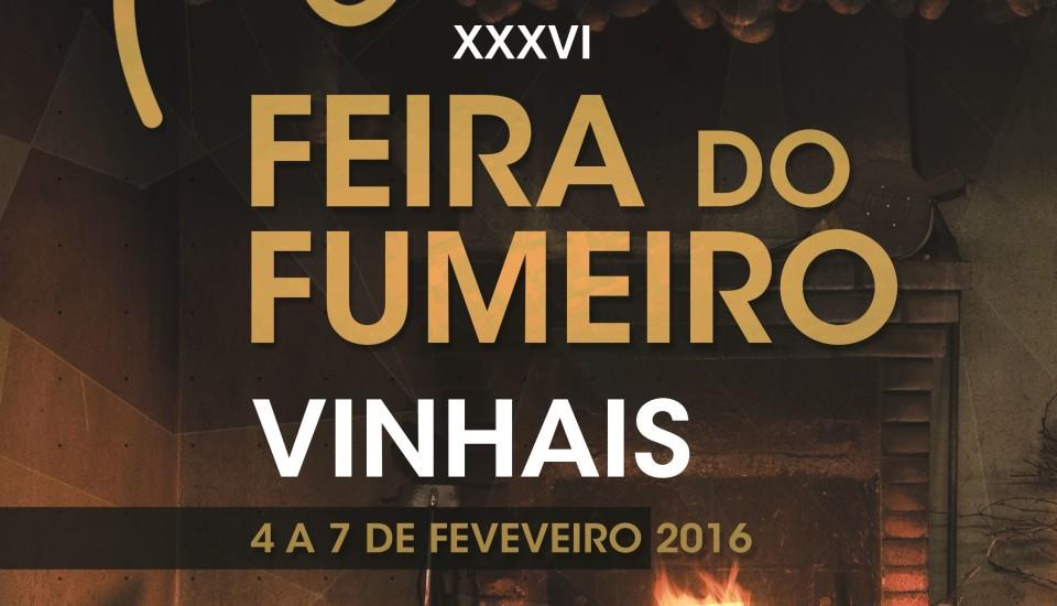 Vinhais apresenta em Braga 36.ª Feira do Fumeiro