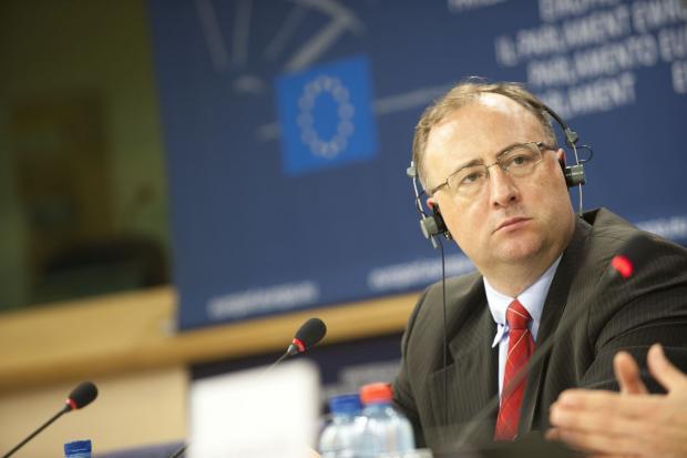 José Manuel Fernandes nomeado para o 'Óscar' na categoria de Melhor Eurodeputado na categoria de Assuntos Económicos e Monetários