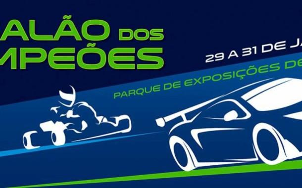 Braga acolhe pela primeira vez Gala da Federação Portuguesa de Automobilismo e Karting