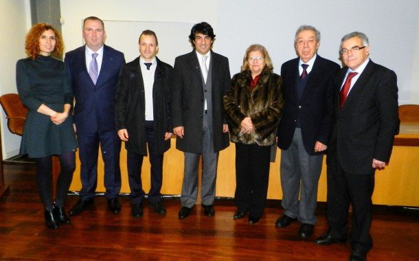 União Distrital de Braga das IPSS´s renovada tomou hoje posse , vice-presidência 'atribuída' a Vila Verde