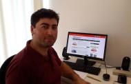 Ex-aluno da UMinho cria o principal site mundial da indústria de pesagem