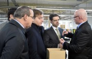 Fehst junta-se aos embaixadores empresariais de Braga