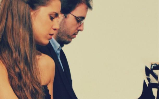 'Retratos de Amor' sobe ao palco do Teatro Gil Vicente na próxima sexta-feira