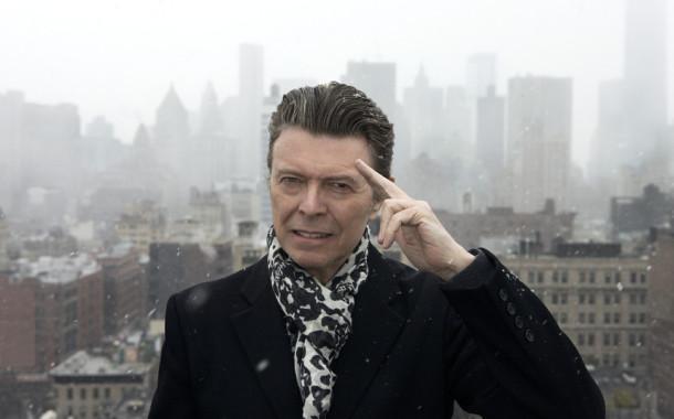 Cancro do fígado foi causa da morte de Bowie, diz amigo belga