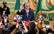 PRESIDENCIAIS: Marcelo promete no discurso de vitória fomentar união nacional e cicatrizar feridas