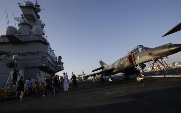 Pentágono reclama da falta de empenho na luta contra Estado Islâmico