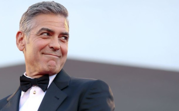 George Clooney critica Hollywood por desigualdade racial