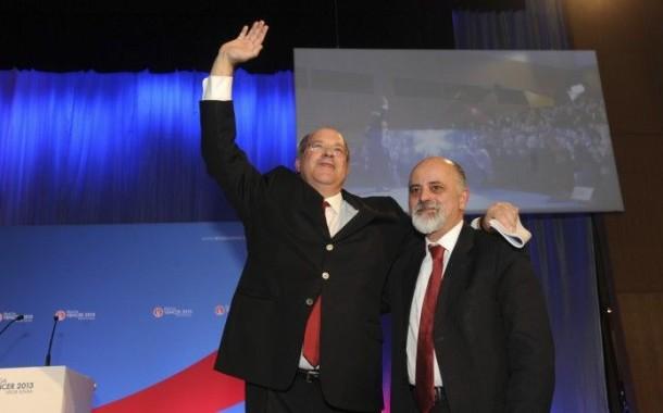 Vítor Sousa detido pela PJ por suspeita de corrupção negócio da compra de autocarros MAN para os TUB (EM ACTUALIZAÇÃO)