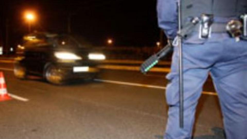"""PSP intensifica fiscalização a partir da manhã porque no Carnaval não """"vale tudo"""""""