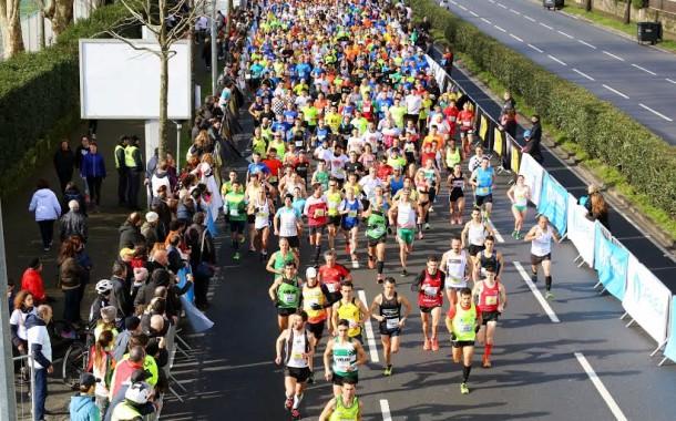 Filomena Costa e espanhol Hassan Lekhili ficam para a história ao vencer a primeira Meia Maratona de Braga