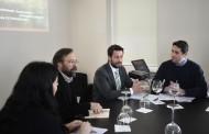 Braga formaliza adesão à Rede CityMobilNet