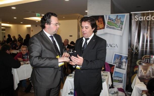 Braga nas rotas internacionais do turismo religioso