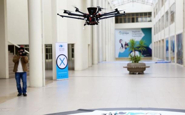 Braga recebe iDroneExperience, o maior evento de drones do país