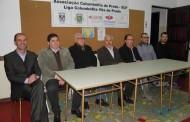 Sociedade Columbófila de Prado apresentou Campanha para 2016 e Liga Interna