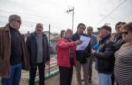 Mire de Tibães preocupada com poluição de empresa de tratamento de resíduos