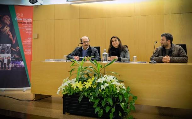Segunda Semana Cultural Convergências faz 'ponte' entre Minho e Galiza (dia 20 a 27)