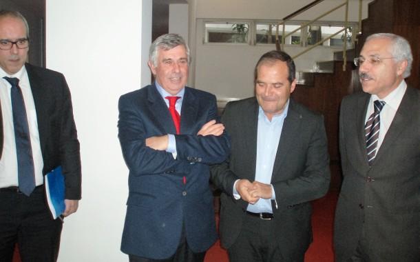 Autarcas da CIM Cávado querem apoio para melhoramento da rede de saneamento; Rios Homem e Cávado ameaçados (EM ACTUALIZAÇÃO)