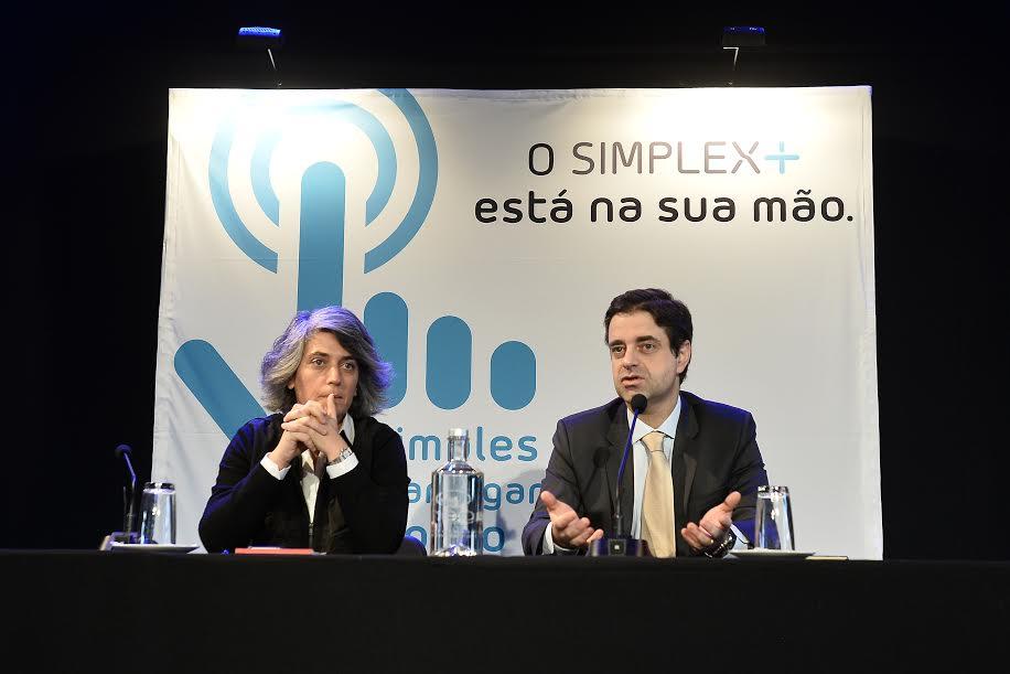 Simplex recolhe contributos em Braga