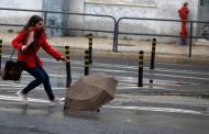 Distrito de Braga é dos mais afectados pelo mau tempo