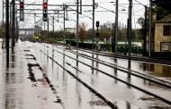 Circulação de comboios na Linha do Norte restabelecida