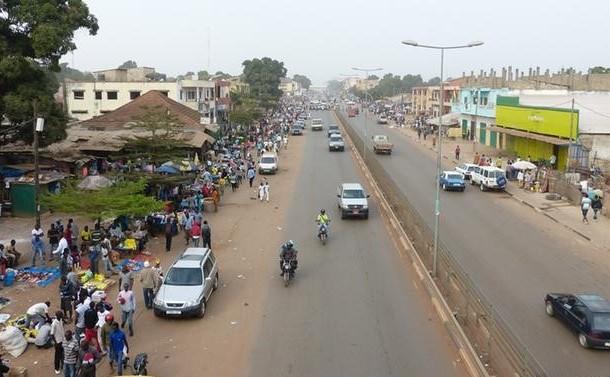 Vila Verde realiza visita oficial à Guiné-Bissau para formalizar cooperação a nível institucional e empresarial