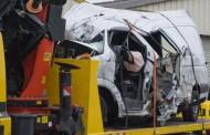 Dezenas de carrinhas fazem transporte ilegal da Suíça, Alemanha e França para Portugal