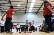 Cerca de 250 atletas competiram e fizeram festa no I Encontro Boccia Sénior de Braga