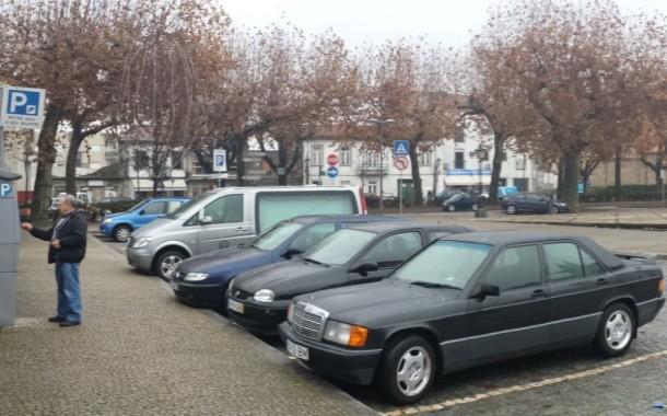 Sociparque pede dois milhões à Câmara de Vila Verde por causa da obra do parque e do estacionamento na vila