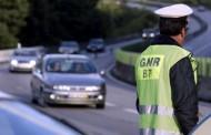 Braga lidera 'ranking' de infracções relacionadas com cinto de segurança e 'cadeirinha'