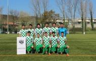 Moreirense e Vizela disputam hoje final da Talent Spy Cup; Vilaverdense FC participou no torneio