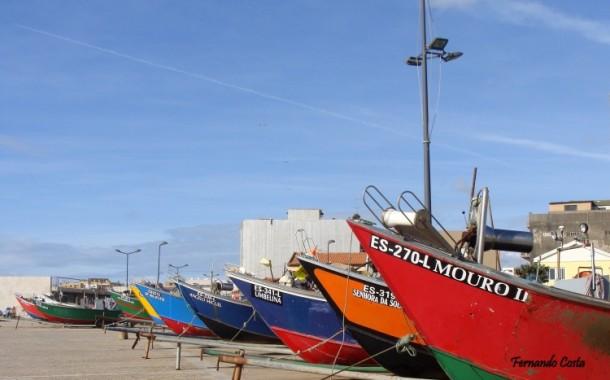 Pescadores da Apúlia pedem melhores acessos e venda do pescado fora da lota de Esposende