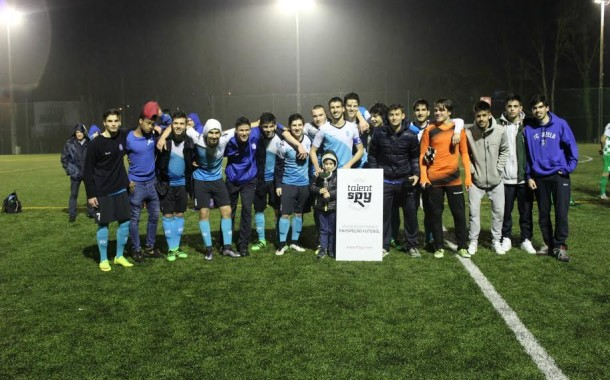 Vizela vence Talent Spy Cup/ Vilaverdense termina torneio em 7.º