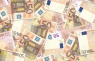 Conhecido burlão das notas de 50 euros condenado a três anos e oito meses