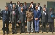 Câmara e empresários de Vila Verde recebidos pelo primeiro-ministro da Guiné-Bissau