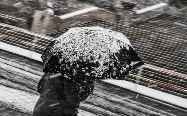IPMA prevê neve e vento amanhã em Braga