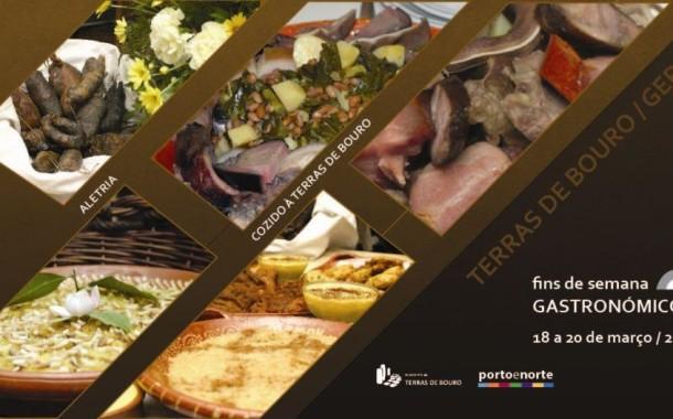 Terras de Bouro recebe este fim-de-semana mais um festival de gastronomia com cozido e aletria